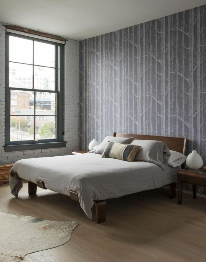 3d Reclaimed Wood Wallpaper Tapete In Grau Stilvolle Vorschl 228 Ge F 252 R Wandgestaltung