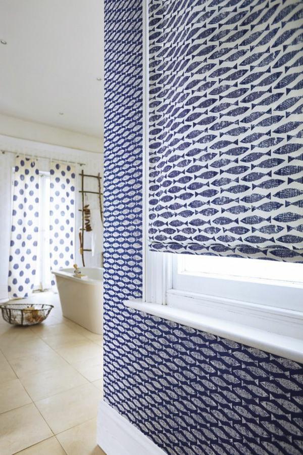 Wohnzimmer Design Tapeten