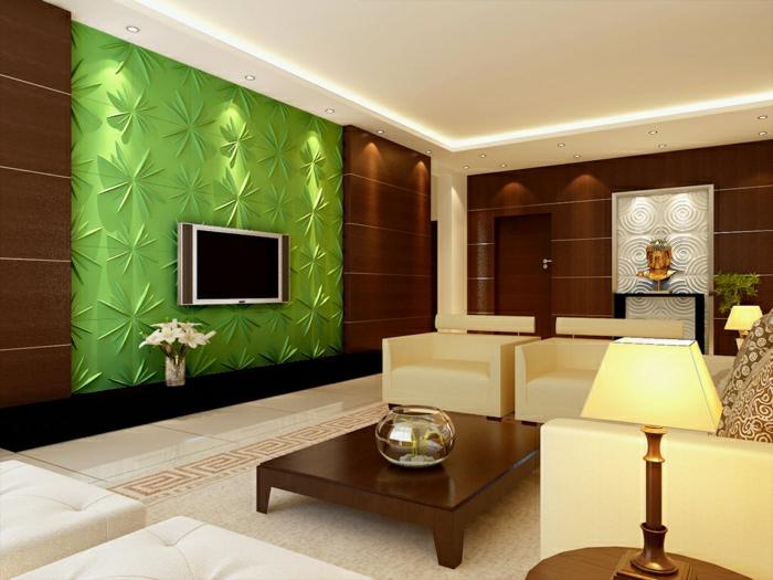 wohnzimmer einrichten braun grn mxpweb deko ideen - Wohnzimmer Einrichten Brauntone