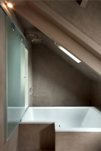 Badewanne unter Dachschrge: 22 se Modelle!