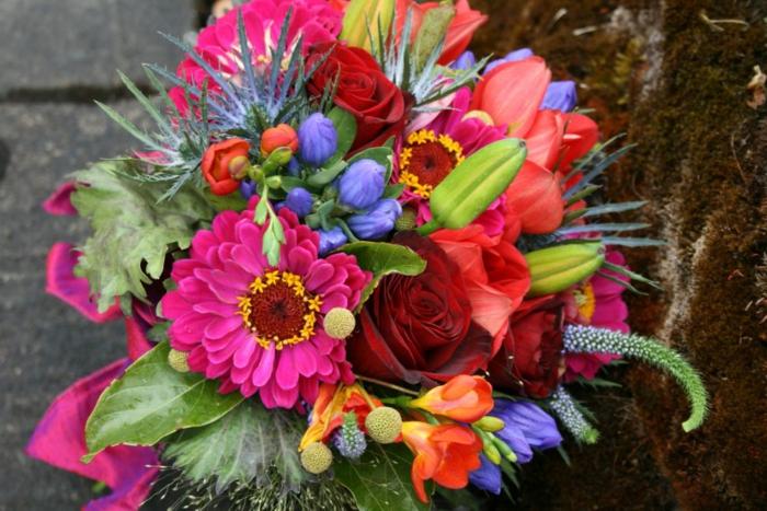 78 wundervolle Blumenstrue fr frhliche Anlsse