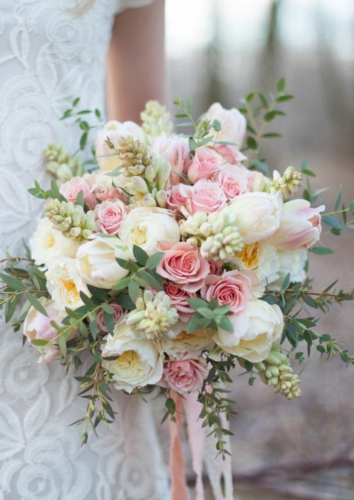 Der perfekte Blumenstrau  90 Fotos zur Inspiration