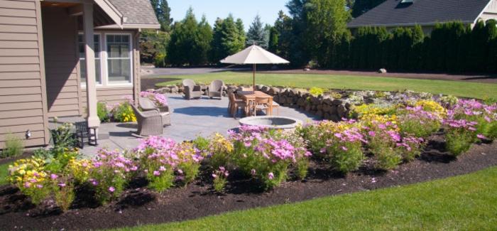 Romantische Garten Gestalten Romantische Garten Gestalten Garten