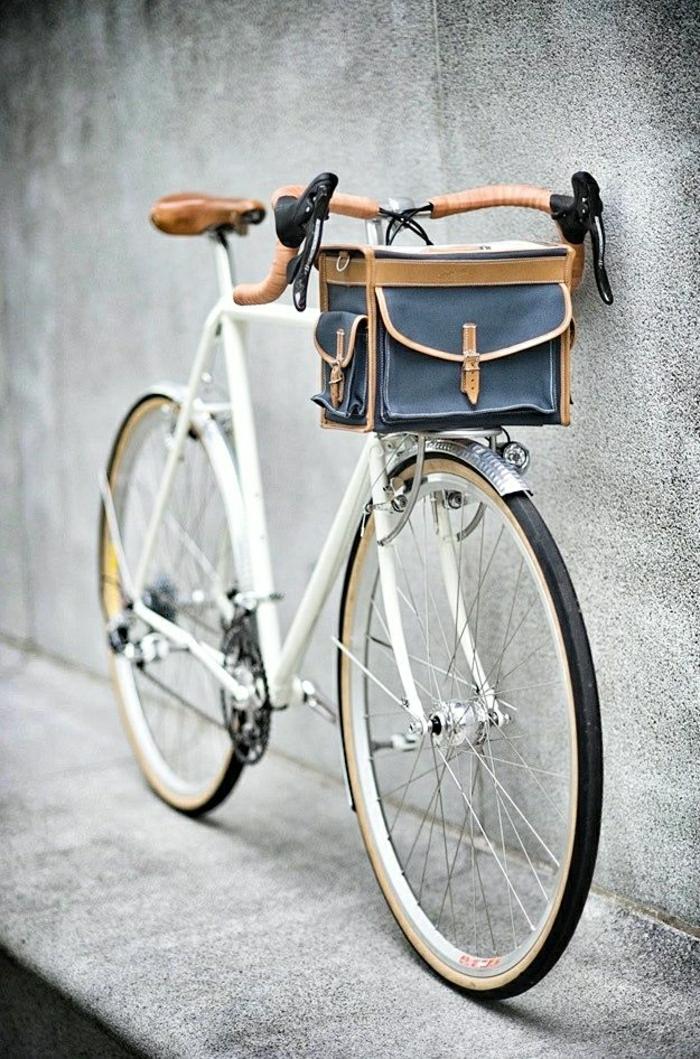 Das retro Fahrrad ist schon super modern  Archzinenet