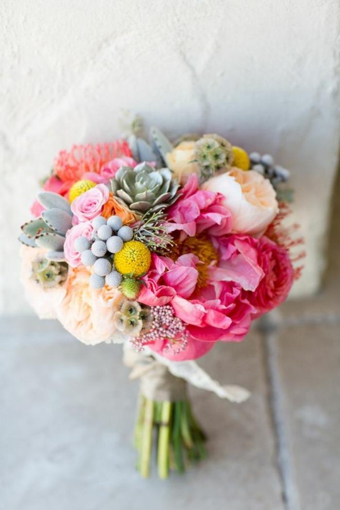Der perfekte Blumenstrau  90 Fotos zur Inspiration  Archzinenet