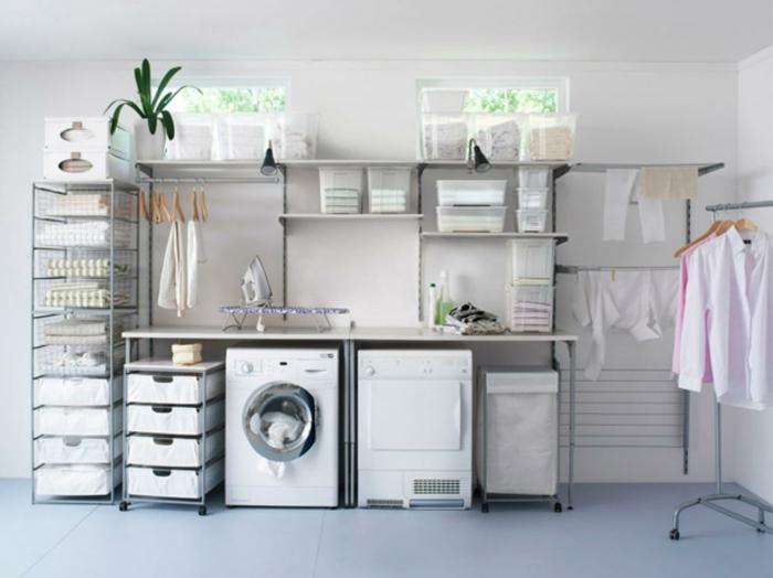 Waschkche einrichten 57 prima Ideen  Archzinenet