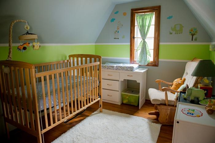 Babyzimmer streichen einige tolle Vorschlge  Archzinenet