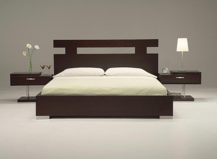 Schlafzimmer Schlicht Gestalten
