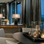 Modern Elegante Wohnzimmer Gardinen Caseconrad Com