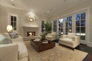 64 Beispiele für elegantes Wohnzimmer