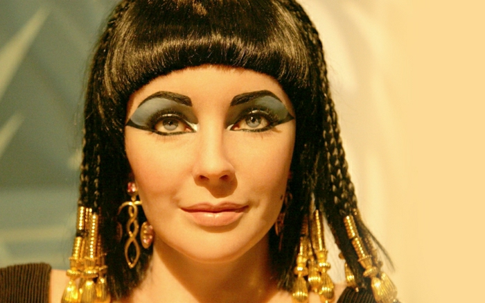 Die goldenen Hollywood Schauspielerinnen und ihr Stil