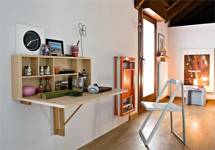 Archzinenet Platzsparende Möbel 70 Super Ideen!