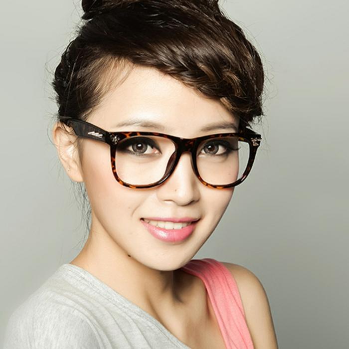 Retro Brillen Sie wirken ultramodern  Archzinenet