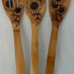 Kitchen Utensil Knotty Alder Cabinets 40 Super Coole Sonnenblumen Deko Ideen! - Archzine.net