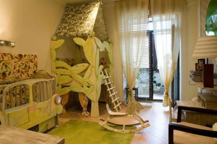 40 interessante Beispiele fr Kinderzimmer Deko
