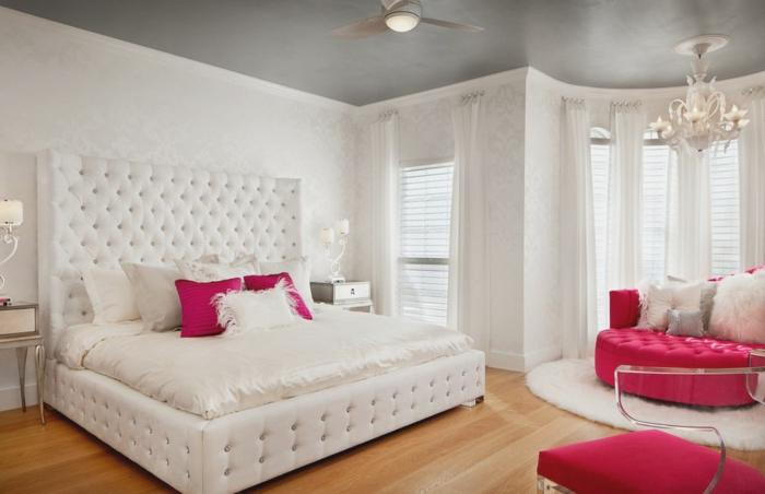 Schlafzimmer komplett gestalten einige neue Ideen  Archzinenet