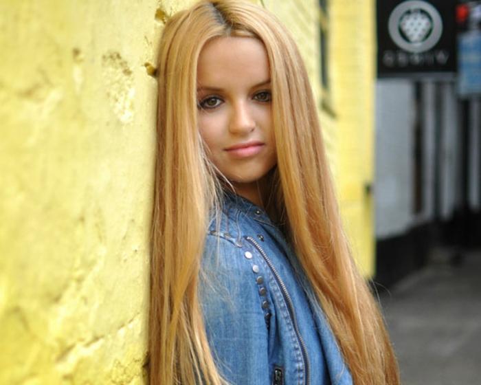 Frisuren Lange Glatte Haare 2015 – Trendige Frisuren 2017 Foto Blog