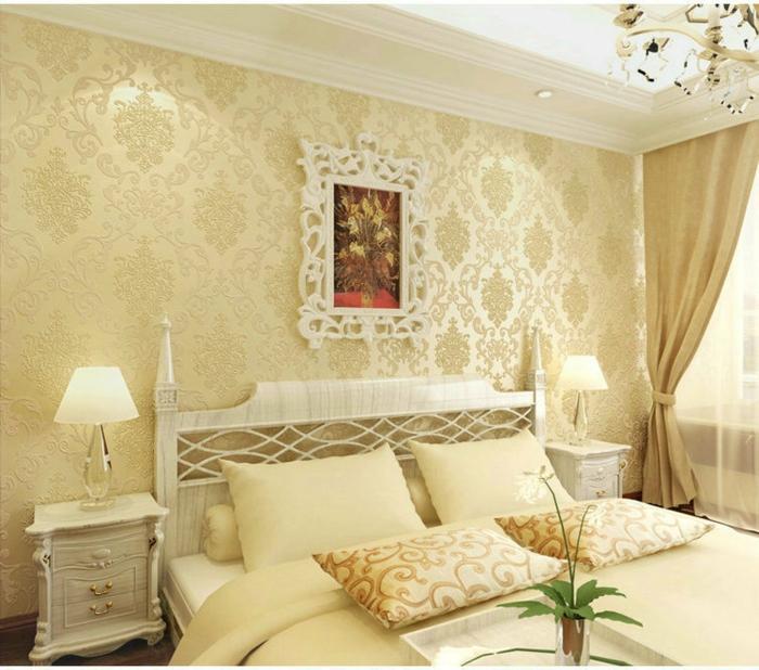 Luxus Tapeten 36 einmalige Designs