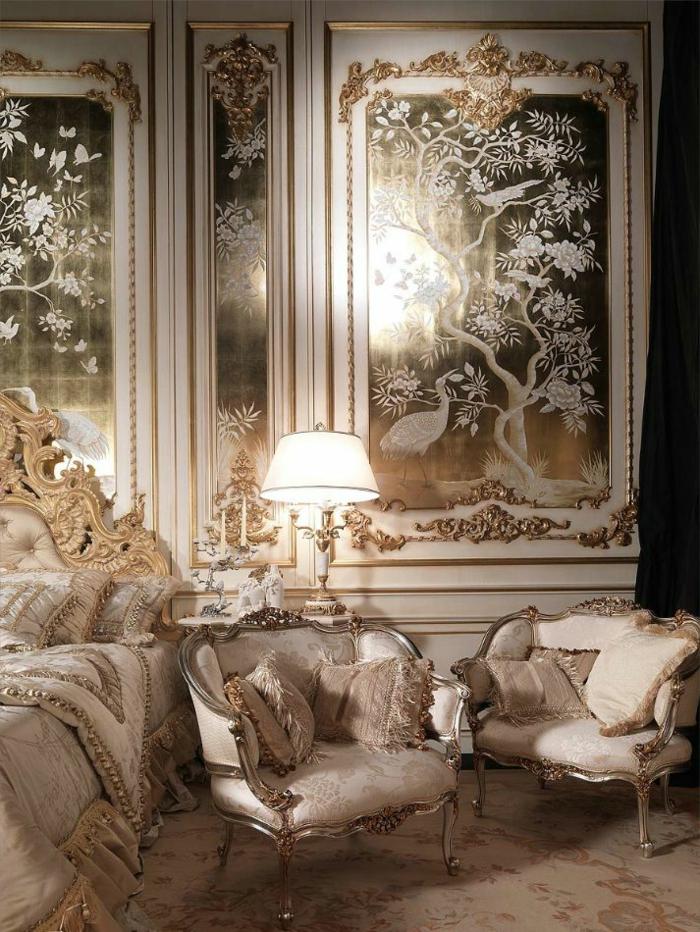 Luxus Tapeten 36 einmalige Designs  Archzinenet
