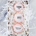 1001 Ideen Und Diy Anleitungen Fur Personalisierte Geschenke
