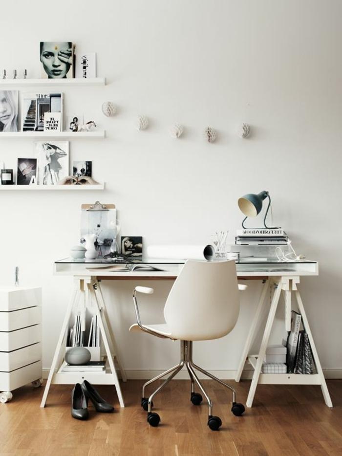 31 sehr kreative Schreibtisch Ideen  Archzinenet