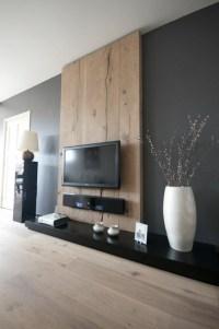 43 super Designs von Wandpaneel aus Holz! - Archzine.net