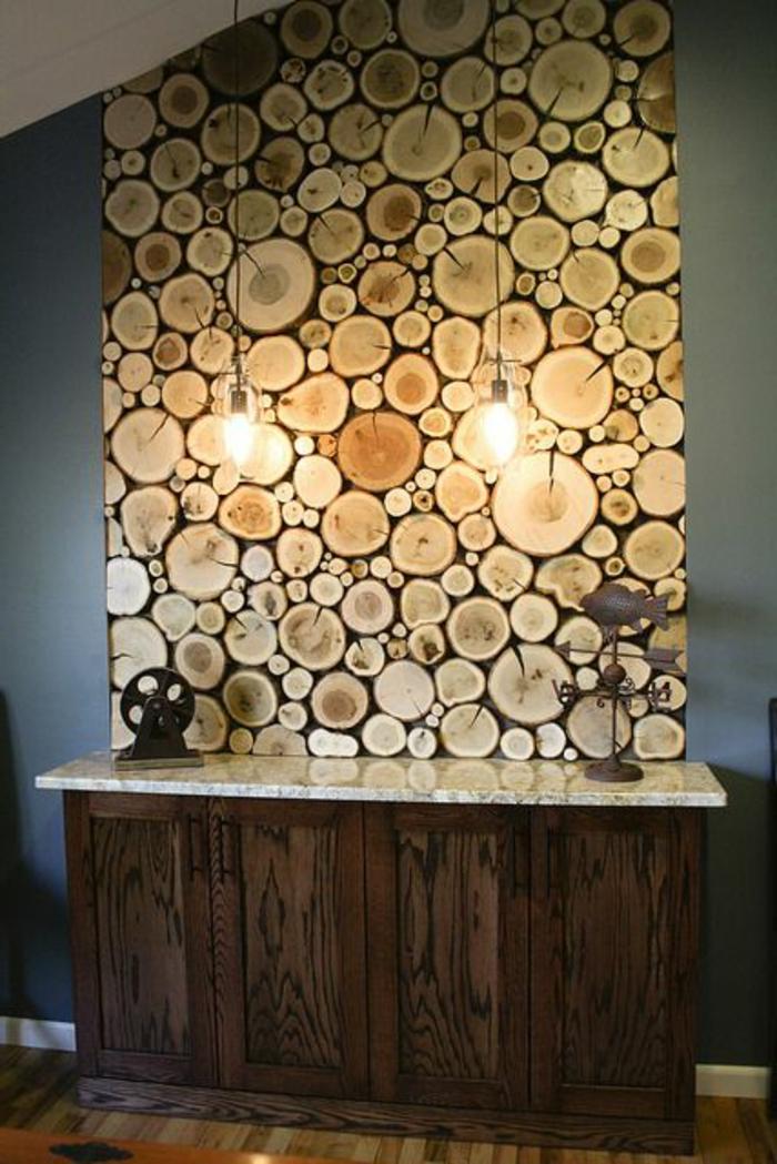 43 super Designs von Wandpaneel aus Holz  Archzinenet