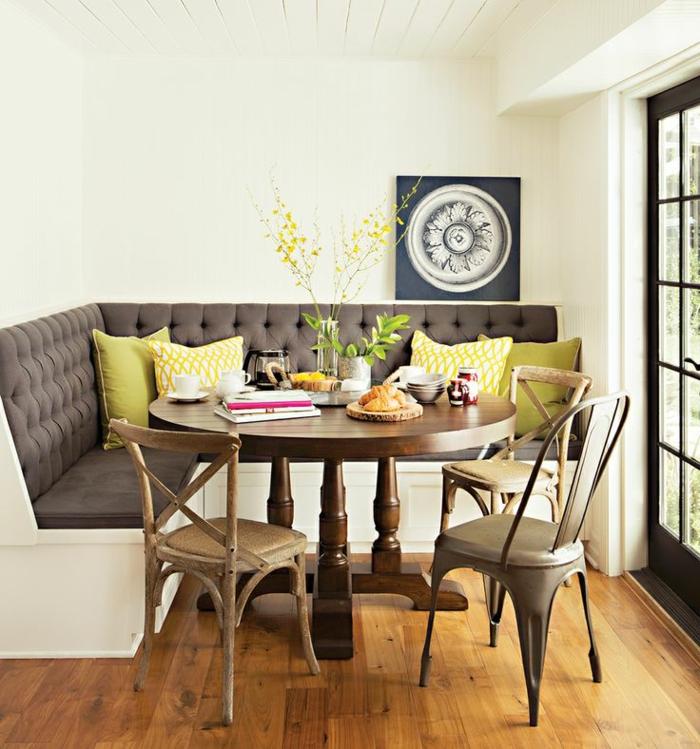 Ein runder Tisch fr jeden Raum  Archzinenet