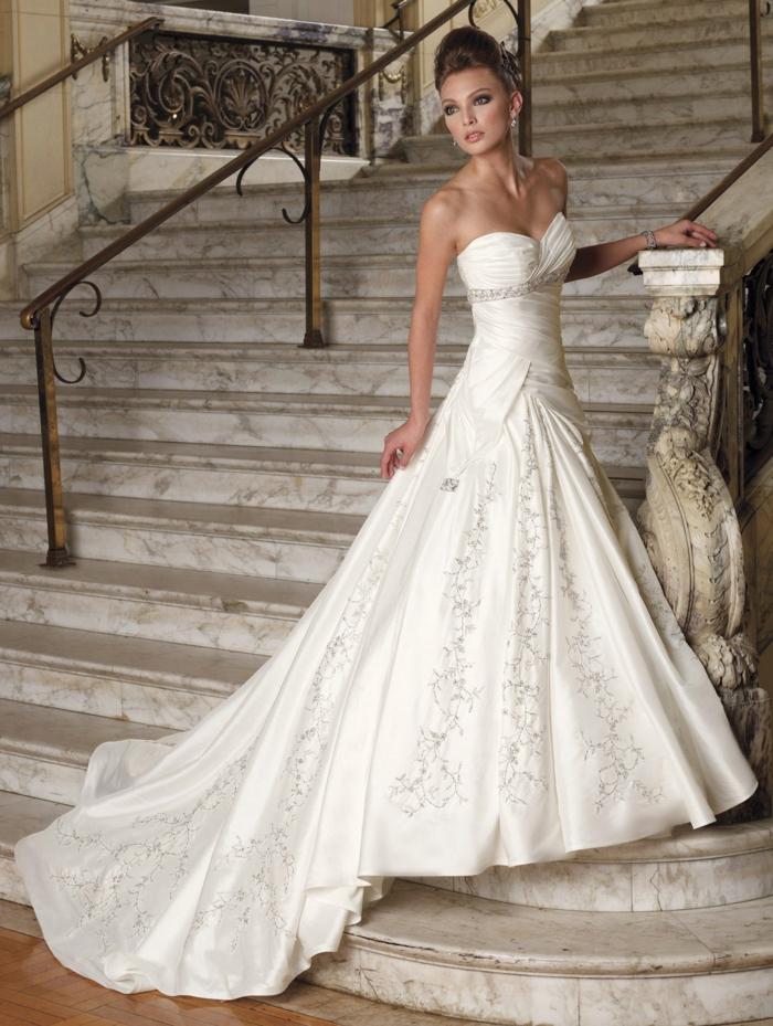 65 Wunderschöne Designer Brautkleider! Archzine Net
