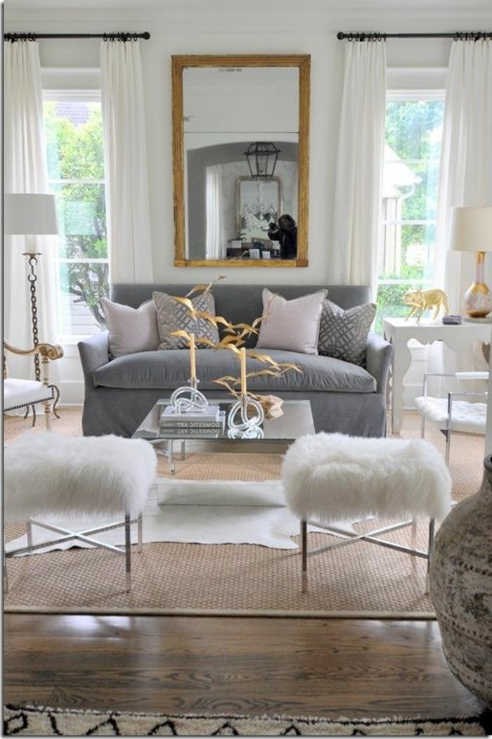 wohnzimmer gardinen set kaufen hochzeits und. Black Bedroom Furniture Sets. Home Design Ideas