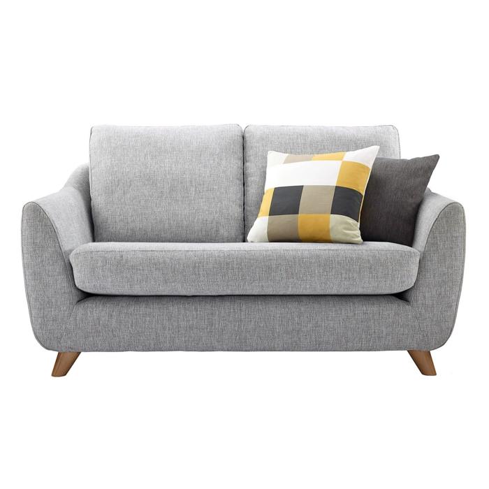 Ein kleines Sofa fr eine kleine Wohnung  Archzinenet