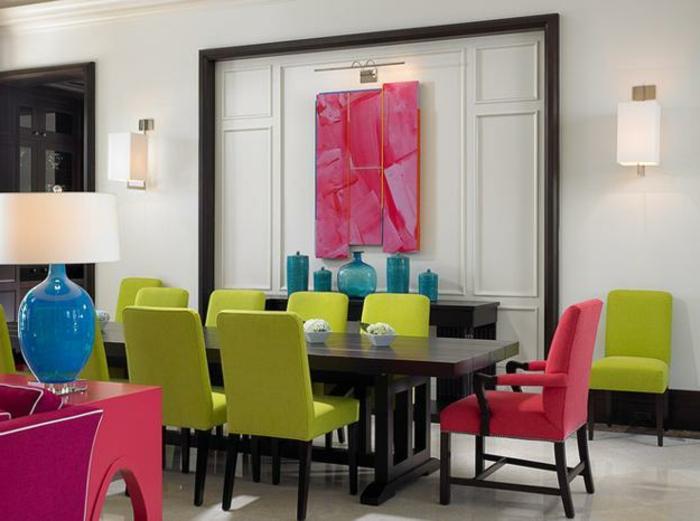 Farbliche Raumgestaltung fr eine gute Laune  Archzinenet