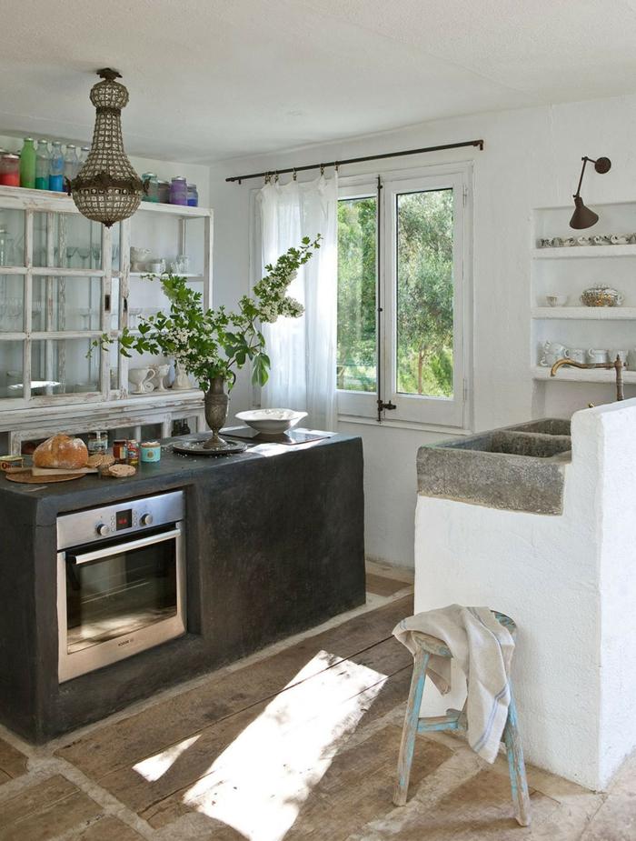 rustikale landhausmoebel ideen, startseite design bilder – wunderschönen rustikale küchen design, Design ideen