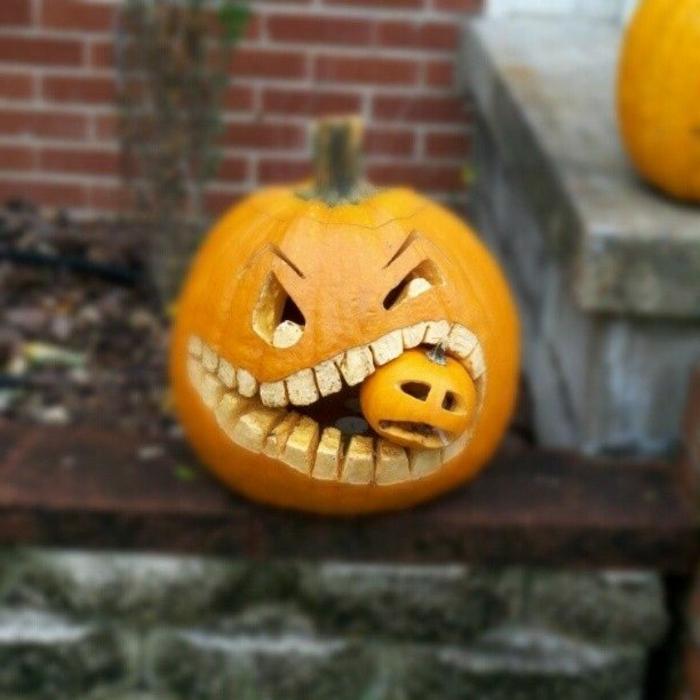 Halloween Essen Das ist ein Muss fr die gute Party