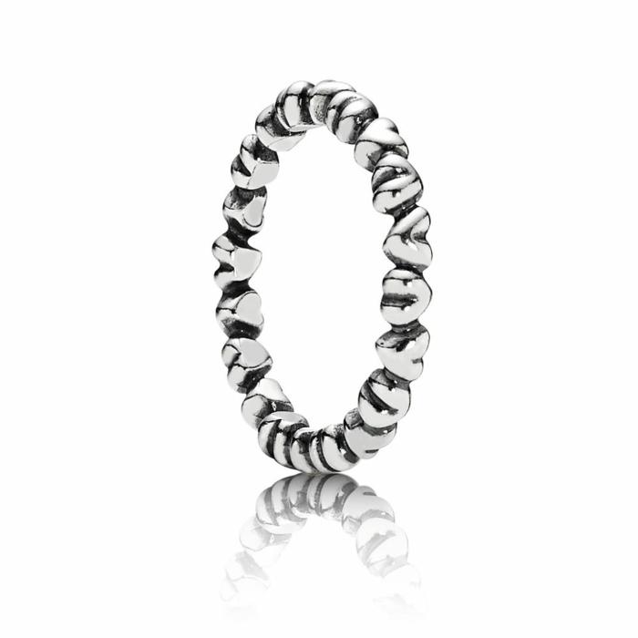 Die Pandora Ringe  Eleganz und Fraulichkeit  Archzinenet