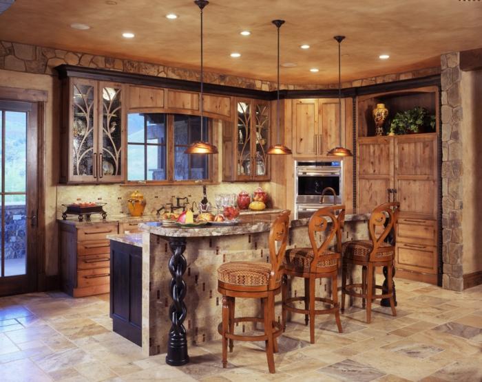 Moderne Landhausmbel  wie sehen sie aus