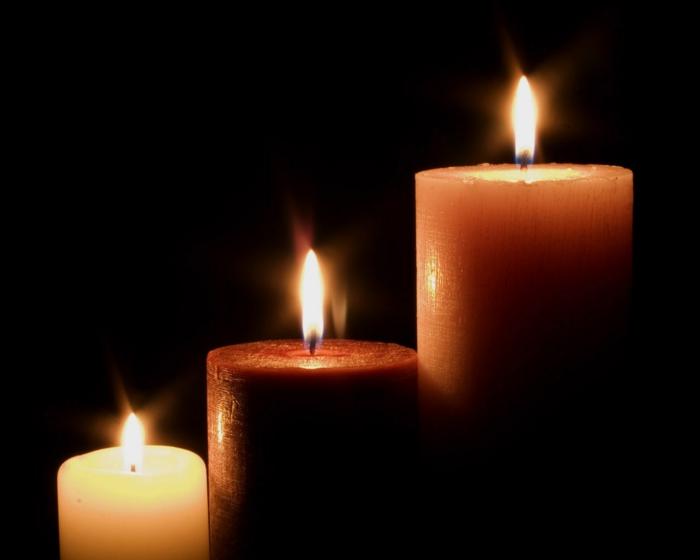 Schne Kerzen sind in jede Wohnung willkommen  Archzinenet