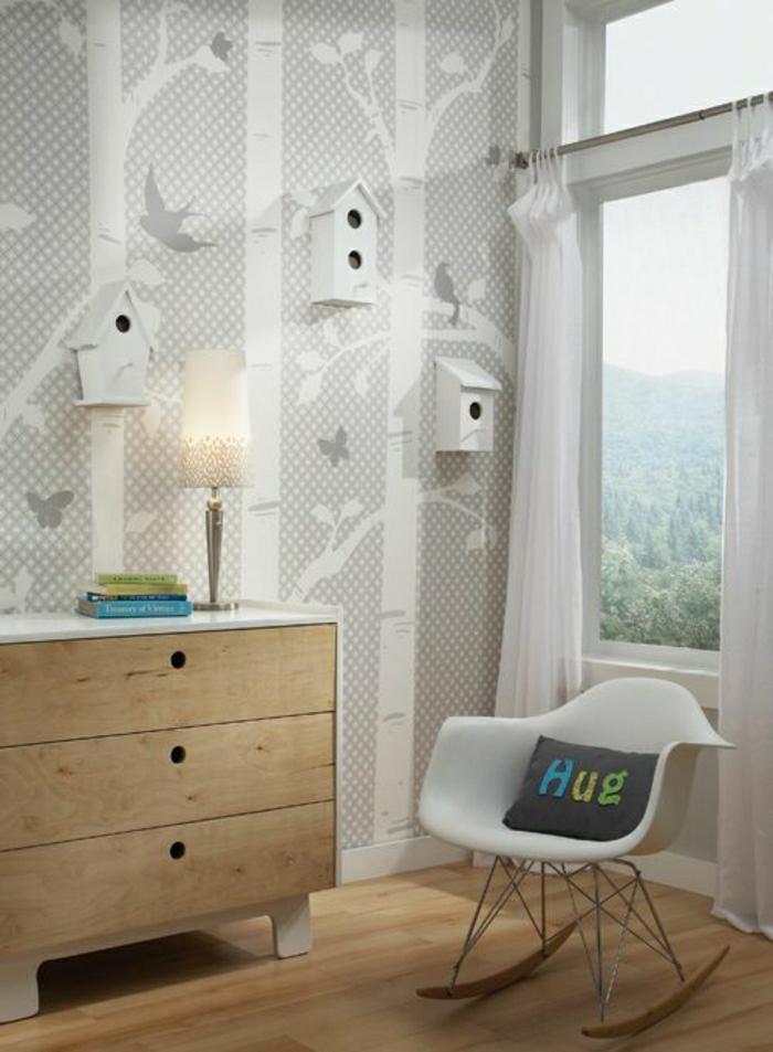 Interieur und Exterieurideen mit Deko Vogelhaus