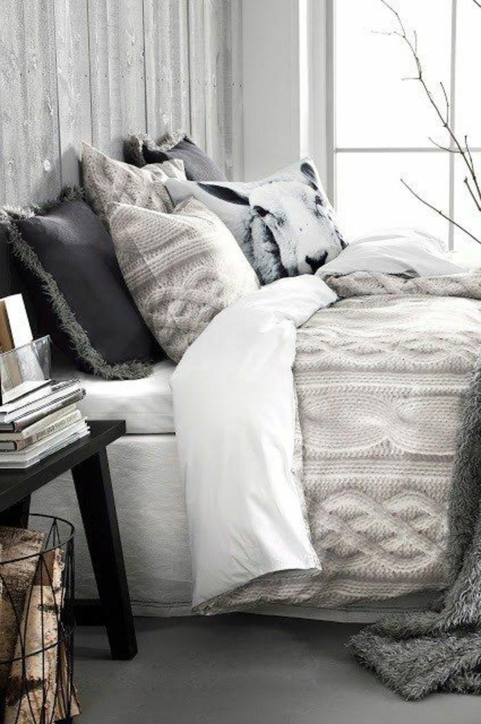 Kissen Schlafzimmer