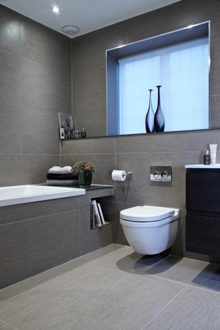Badezimmer Deko mit einem touch von Fernost | Badezimmer ...