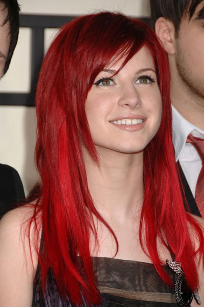 Die Haarfarbe Rot Ist Was Spezielles! Archzine Net