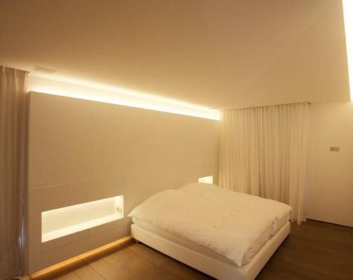 Indirekte Beleuchtung Küche Decke | Interessante Und Moderne ...