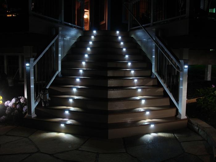 led treppenbeleuchtung innen ideen, startseite design bilder – ultimativ fantastische originelle hause, Design ideen
