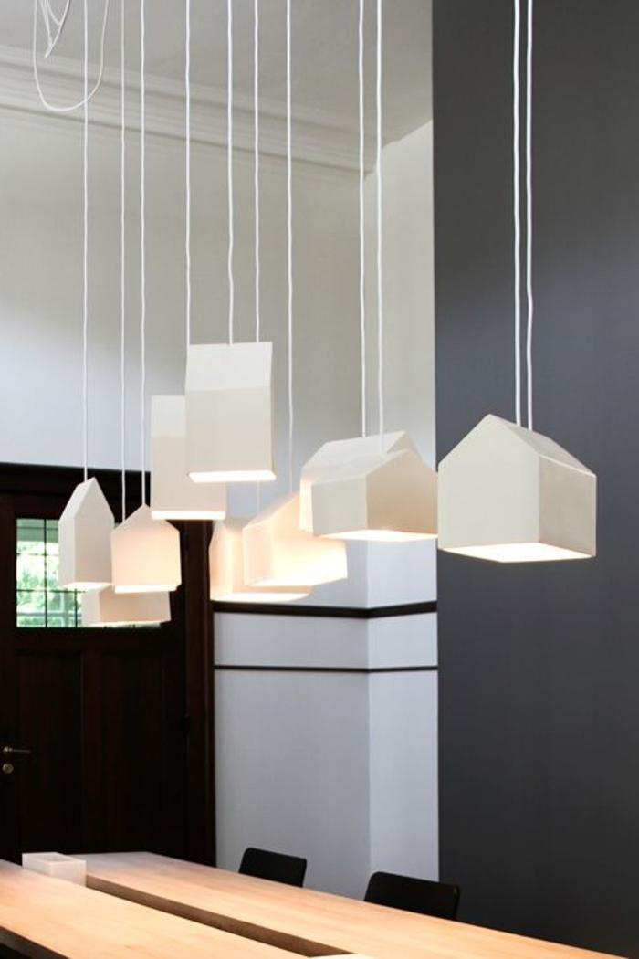 Designer Leuchten  45 erstaunliche Modelle  Archzinenet