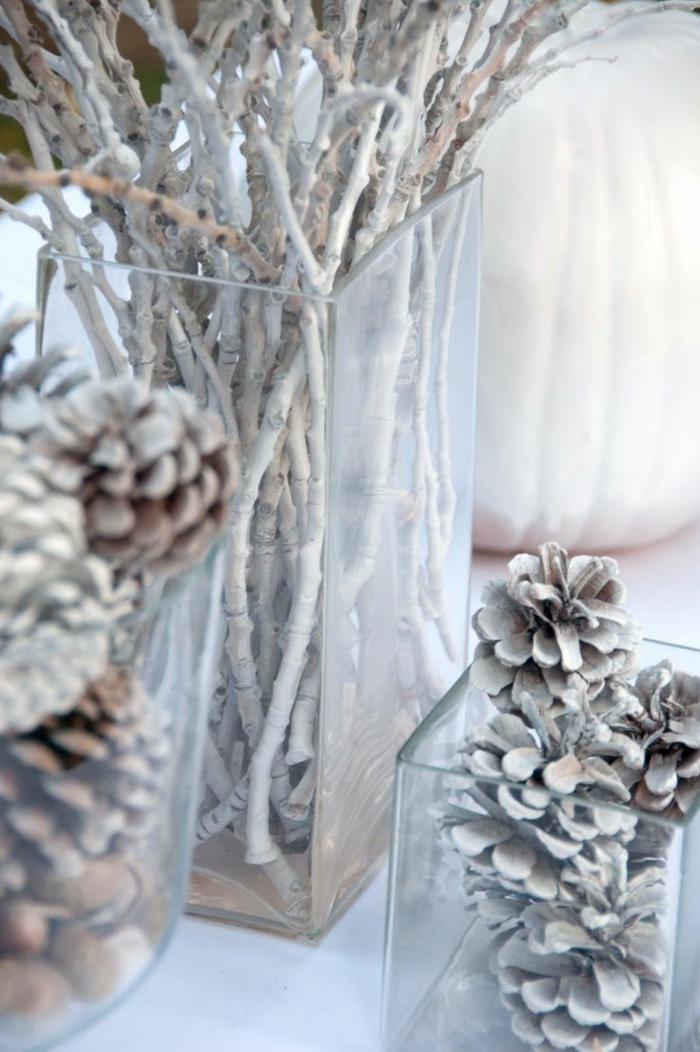 Wunderschne Vorschlge fr Winterdekoration  Archzinenet