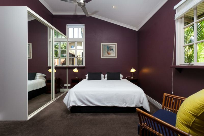 Wandfarbe Schlafzimmer Weisse Möbel wandfarbe schlafzimmer weisse möbel – haus ideen