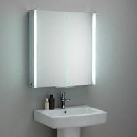 44 Modelle Spiegelschrank fürs Bad mit Beleuchtung ...