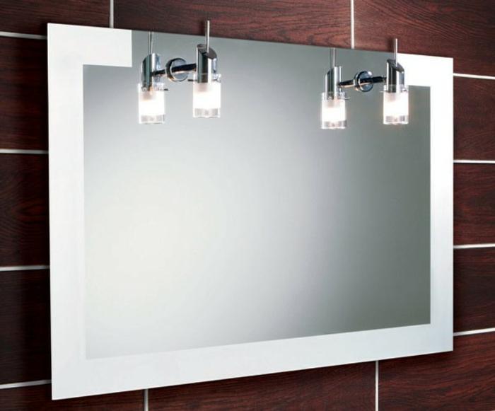 Spiegelschrank bad mit ablage  Badezimmerspiegel Mit Ablage Spiegelschrank Bad Mit Beleuchtung ...