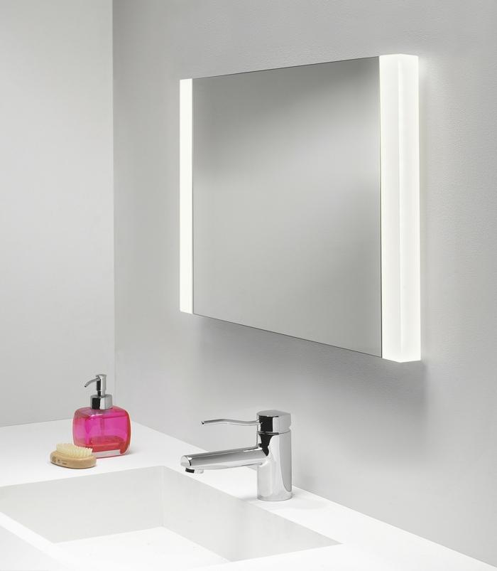 44 Modelle Spiegelschrank frs Bad mit Beleuchtung