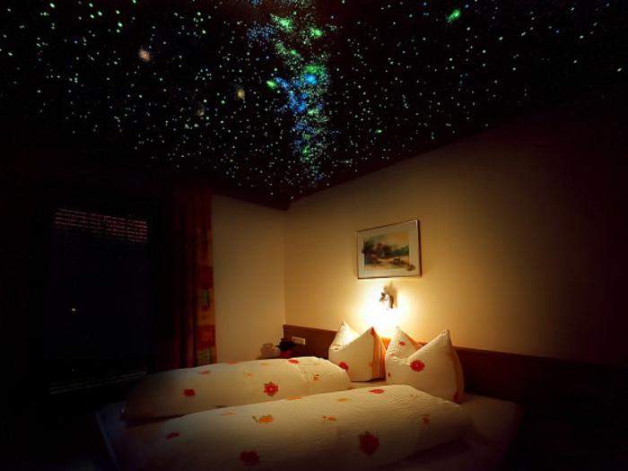 Sternenhimmel Fürs Schlafzimmer | Hilfe! Wer Kennt Diese ...